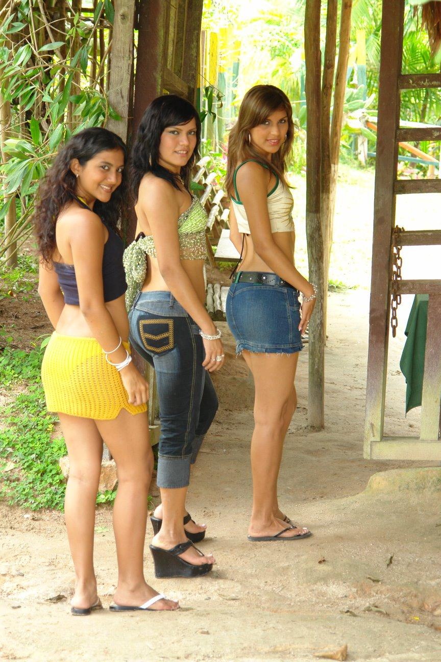 M S Lindas Del Mundo Se Encuentran En Iquitos Total De Im Genes